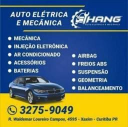 Contrata se Eletricista Automotivo