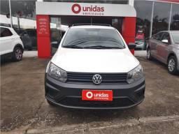 VW Saveiro Robust 1.6 CS 2020 (Aceito troca)