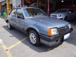 MONZA 1988/1989 1.8 SL/E 8V ÁLCOOL 4P MANUAL