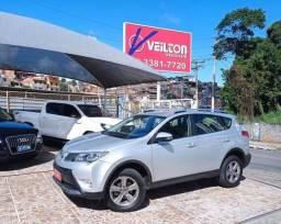 RAV4 2015/2015 2.0 TOP 4X2 16V GASOLINA 4P AUTOMÁTICO