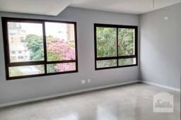 Apartamento à venda com 2 dormitórios em São pedro, Belo horizonte cod:269026