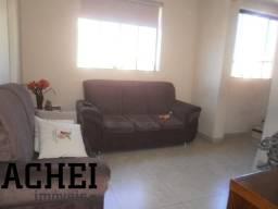 Apartamento à venda com 4 dormitórios em Santo antonio, Divinopolis cod:I04377V