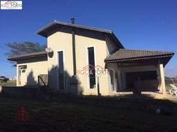 Casa com 2 dormitórios à venda, 200 m² por R$ 549.000,00 - Residencial Haras Inga Mirim -