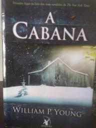 Livro a Cabana original