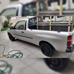 Ford courier 2003 1.6 gasolina