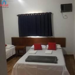 Hotel Unidade para Aluguel em Setor Central Itumbiara-GO