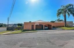 Casa à venda com 2 dormitórios em Pilarzinho, Curitiba cod:927274