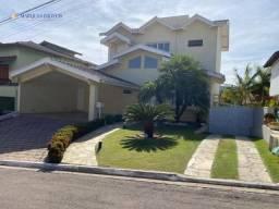Casa com 4 dormitórios à venda, 330 m² por R$ 1.850.000,00 - Condomínio Villagio Capriccio
