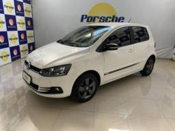 Volkswagen Fox Fox 1.6 MSI Run (Flex)