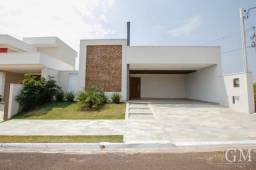 Casa em Condomínio para Venda em Presidente Prudente, Residencial Jatobá, 3 dormitórios, 3