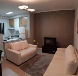 Apartamento com 1 dormitório à venda, 45 m² por R$ 265.000,00 - Centro - São Bernardo do C