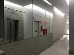 Sala Comercial a Venda Santa Efigênia 1 banho e 2 vagas cobertas