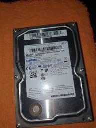 Vendo HD 500 GB
