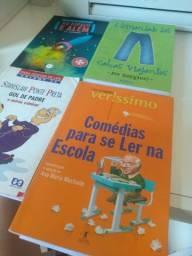 Livros Para Adolescentes - Valor Especial