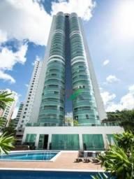 Apartamento com 3 dormitórios à venda, 140 m² por R$ 1.500.000,00 - Pioneiros - Balneário