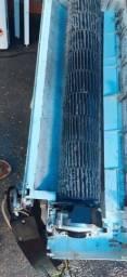 Zero grau climatização, usado comprar usado  Manaus