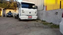 Caminhão guincho plataforma, usado comprar usado  Florianópolis