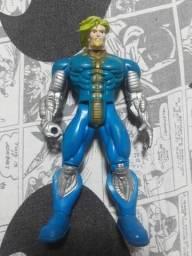 Trevir Fritzroy boneco X-MEN