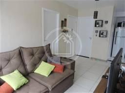Apartamento para alugar com 3 dormitórios em Rocha, São gonçalo cod:879317