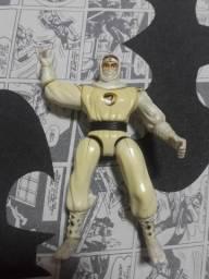 Boneco Power Rangers Tommy Branco