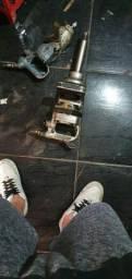 Pneumática pra roda de caminhao