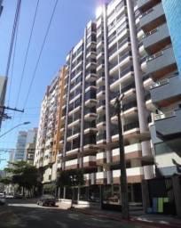 Apartamento 2 quartos com suite e área externa no Centro de Guarapari
