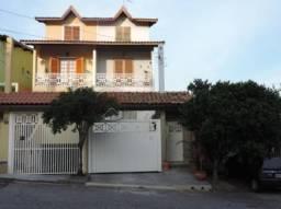 Casa para alugar com 5 dormitórios em Jardim bela vista, Osasco cod:L157541