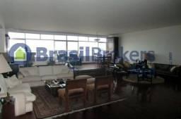 Apartamento à venda com 4 dormitórios em Copacabana, Rio de janeiro cod:502615