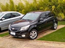AGILE 2013/2014 1.4 MPFI LTZ 8V FLEX 4P MANUAL