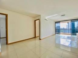 Ed. Amalfi - Excelente apto 3 Suítes com 2 vagas e 110 m² na Batista Campos