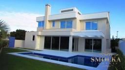 Casa para alugar com 5 dormitórios em Jurerê internacional, Florianópolis cod:10579