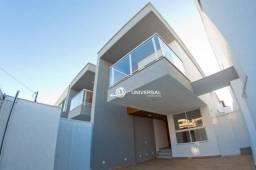 Casa com 3 quartos à venda, 150 m² por R$ 684.000 - Aeroporto - Juiz de Fora/MG
