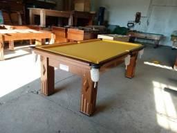 Vendas de mesas de jogos