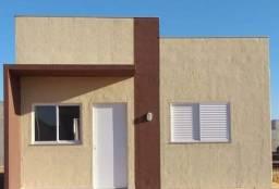 Casa Nova Condomínio Fechado