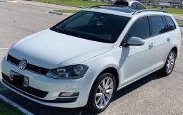 VW Golf Variant Confortline 1.4 2015