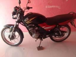 Moto YBR $ 3.200