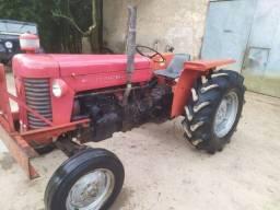 Trator Massey 50x
