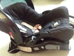Bebê conforto com base Graco