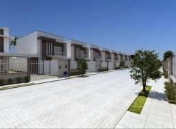 Lindas casas em rua Privativa no Eusébio