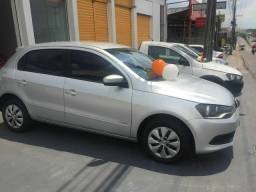 Gol 1.0 G6 Completo ano 2013/14