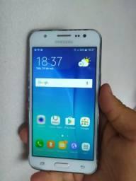 Samsung Galaxy J5 16GB Tudo Ok