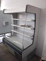 Fruteira refrigerada120 mt