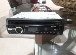 Sony Xplood Bluetooth Usb Cd Aux