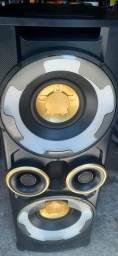 Caixa passiva  auxiliar  NX 7
