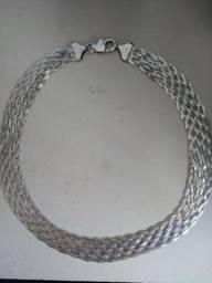 Corrente prata original