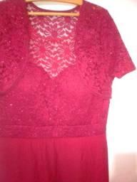 Vestido de festa/casamento/madrinha/formatura