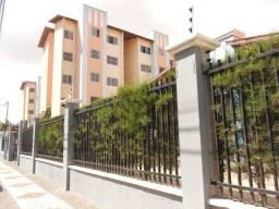Messejana - Apartamento 39,64m² com 2 quartos e 1 vaga