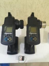 Rádio Controle Syncro Kt-201 C/ Receptor