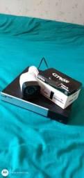 DVR 4 canais  mas 1 câmera!