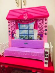 Casinha da Barbie original